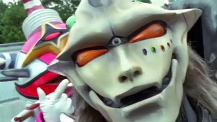百獣戦隊ガオレンジャーの画像 p1_17