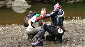 仮面ライダー響鬼 第29話