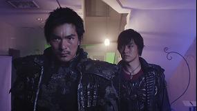 ドラマシリーズ「牙狼<GARO>-GOLD STORM-翔」 第04話