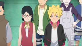 BORUTO-ボルト- NARUTO NEXT GENERATIONS 第004話