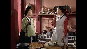 宮廷女官チャングムの誓い 第13話/字幕