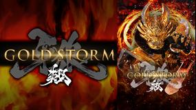 牙狼<GARO>-GOLD STORM