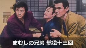 まむしの兄弟 懲役十三回【菅原文太主演】