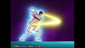テニスの王子様 第126話