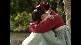 宮廷女官チャングムの誓い 第16話/字幕