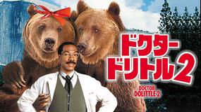 ドクター・ドリトル2/吹替【エディ・マーフィー主演】