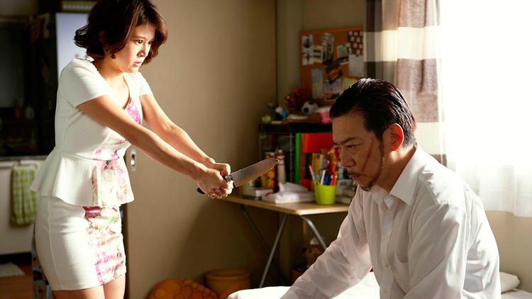 侠飯 -おとこめし- 第05話