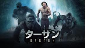 ターザン:REBORN/吹替【デイビッド・イエーツ監督】