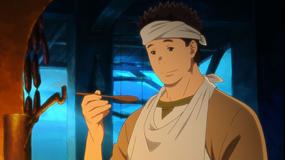 灰と幻想のグリムガル 第03話