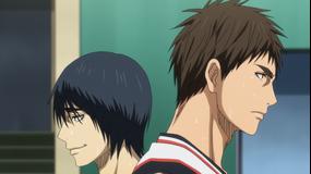 黒子のバスケ 第2期 第34話