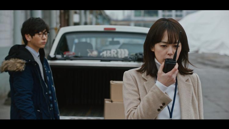 ボイス -112の奇跡- 第04話/字幕