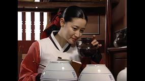 宮廷女官チャングムの誓い 第24話/字幕