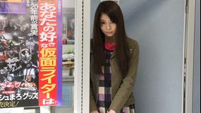 仮面ライダーディケイド 第06話