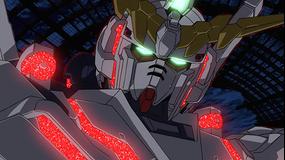 機動戦士ガンダムユニコーン RE:0096 第09話