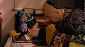 宮廷の諍い女 第3部 第74話/字幕