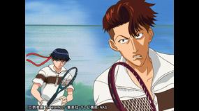 テニスの王子様 第031話