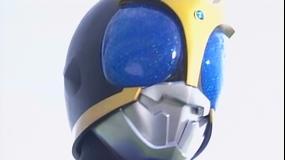 仮面ライダークウガ 第41話