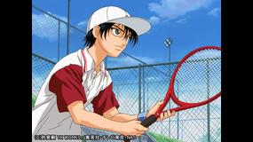 テニスの王子様 第001話