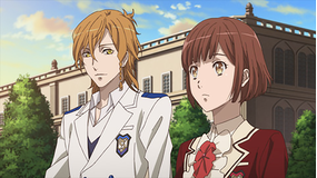 Dance with Devils 第03話