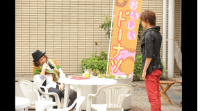 仮面ライダーウィザード 第46話