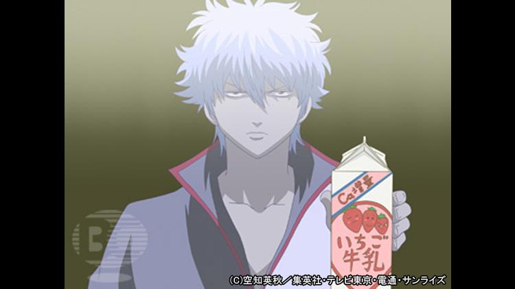銀魂 (1年目)第011話