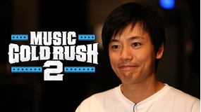 MUSIC GOLD RUSH2