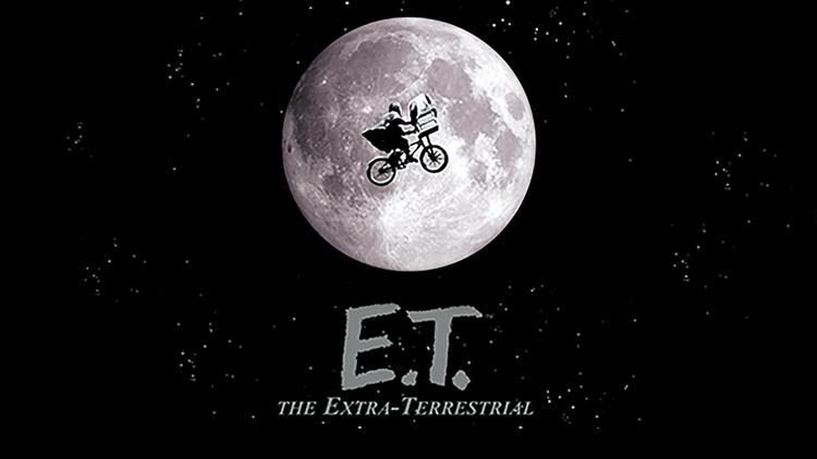 E.T./字幕