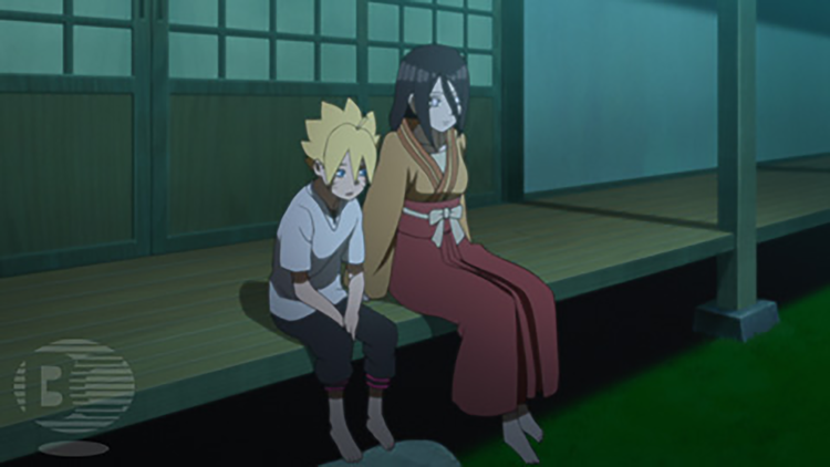 BORUTO-ボルト- NARUTO NEXT GENERATIONS 第009話