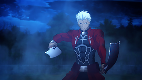 TVアニメ「Fate/stay night [Unlimited Blade Works]」2ndシーズン #17