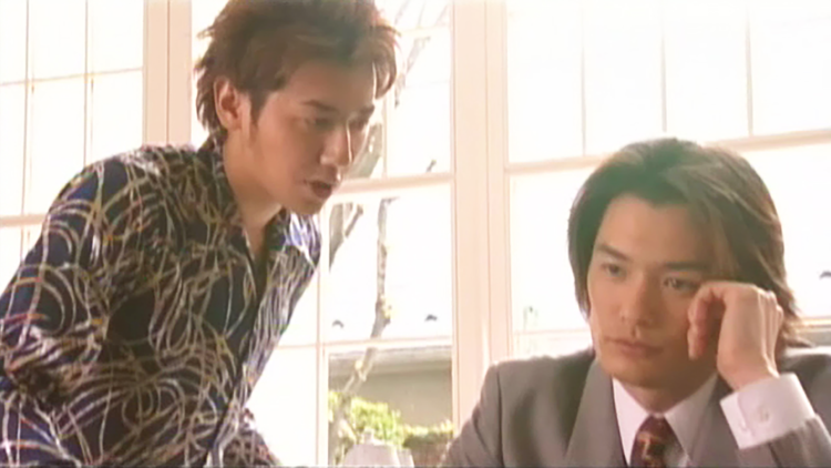 仮面ライダー龍騎 第45話