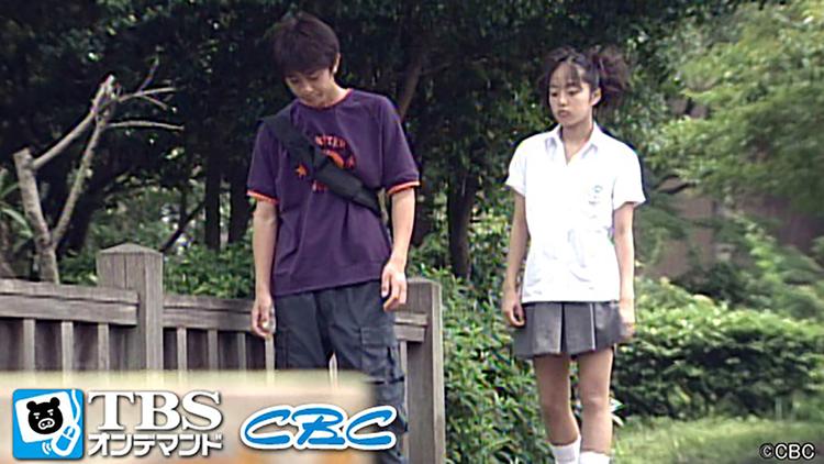 キッズ・ウォー3 -ざけんなよ- 第10話