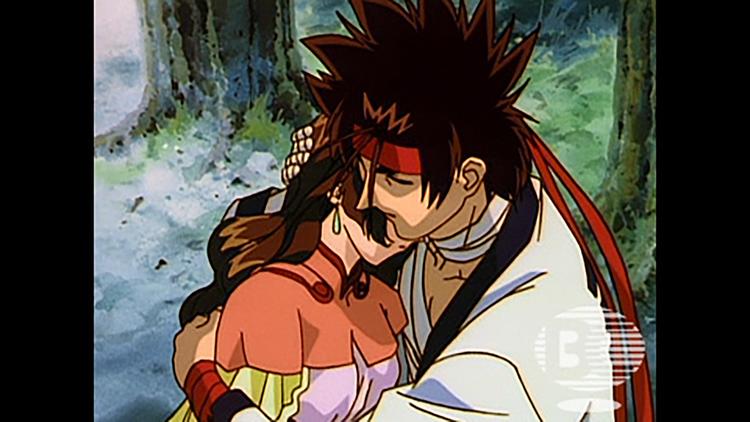 るろうに剣心 -明治剣客浪漫譚- オリジナル編 第74話