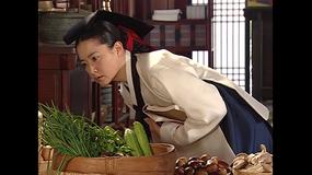 宮廷女官チャングムの誓い 第45話/字幕