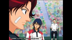 テニスの王子様 第151話