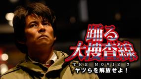 踊る大捜査線 THE MOVIE3 ヤツらを解放せよ!