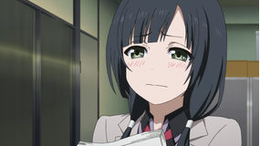 SHIROBAKO 第10話