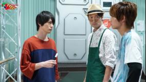 仮面ライダービルド 第09話
