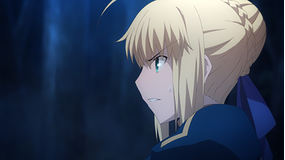 TVアニメ「Fate/stay night [Unlimited Blade Works]」2ndシーズン #23