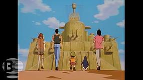 NINKU -忍空- 第06話