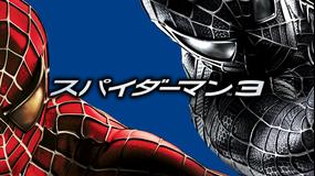 スパイダーマン3/字幕【トビー・マグワイア+キルスティン・ダンスト】【サム・ライミ監督】