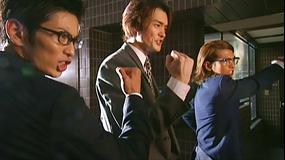 仮面ライダー龍騎 第29話