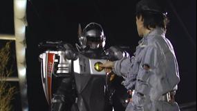 仮面ライダー555 第09話