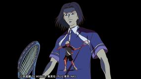 テニスの王子様 第019話