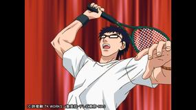 テニスの王子様 第051話