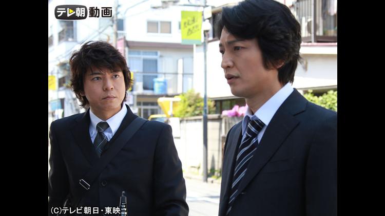 遺留捜査(2013) 第07話