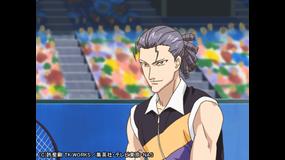 テニスの王子様 第155話