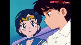 美少女戦士セーラームーン 第27話