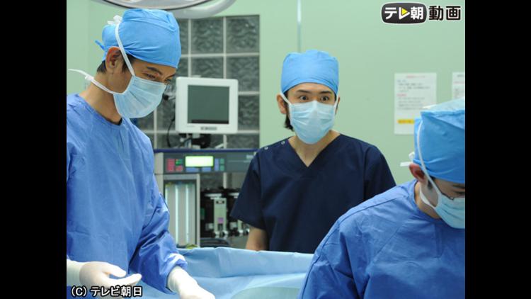 DOCTORS 3 最強の名医 第03話