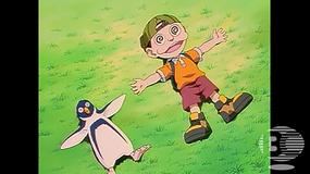 NINKU -忍空- 第08話