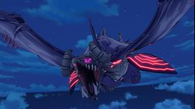 クロスアンジュ 天使と竜の輪舞 第03話